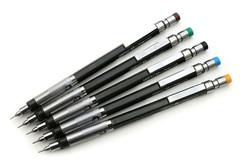 Механические карандаши Pentel Graphlet