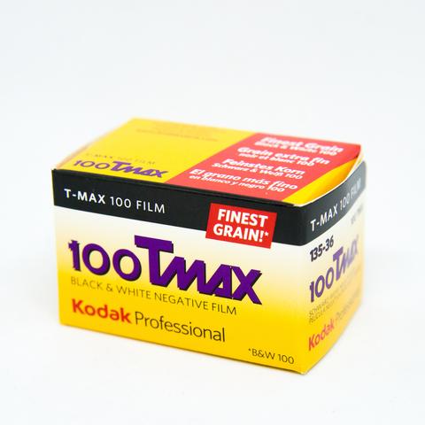 Фотопленка Kodak T-Max 100/135-36