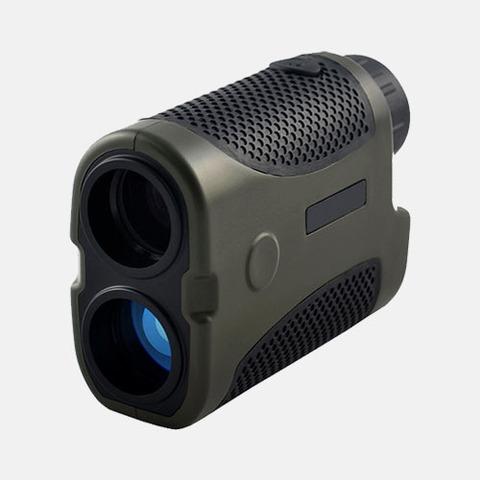 Тактический лазерный дальномер McHunter LR 400