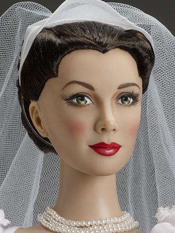 День свадьбы Скарлетт