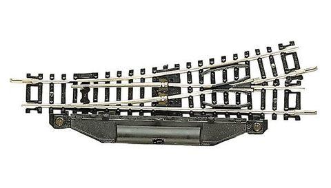 Левая стрелка электрическая, N 9 мм