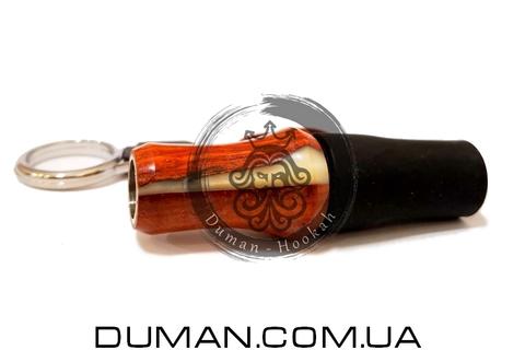 Персональный мундштук AMY Deluxe для кальяна |AM-6