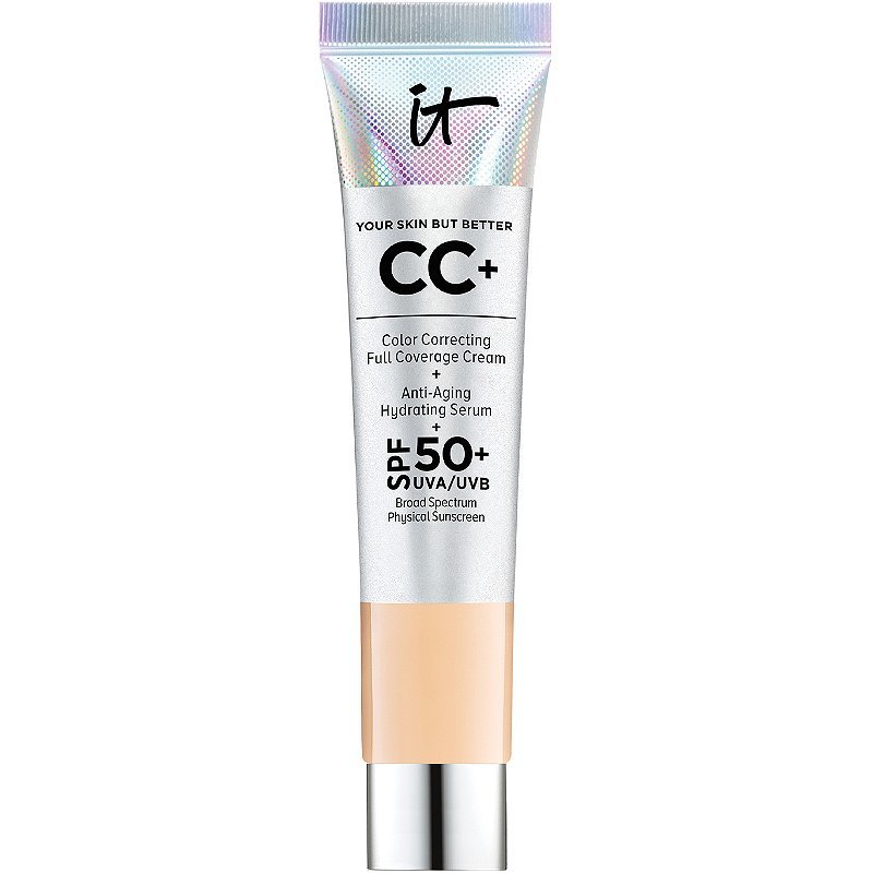 IT Cosmetics CC+ Cream with SPF 50+ 12ml