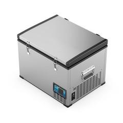 Компрессорный автохолодильник ALPICOOL BD45 (45 л.) 12-24-220В