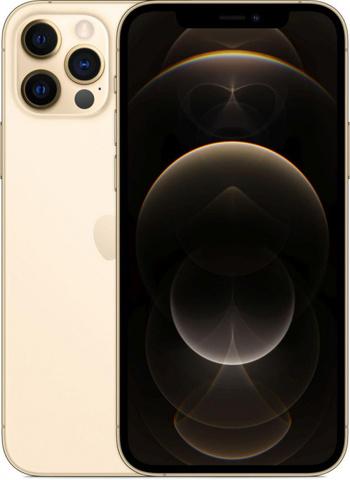 Apple iPhone 12 Pro Max 128Gb (Золотой)