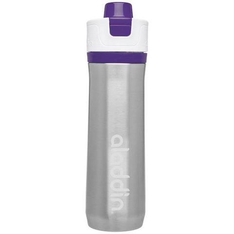 Термобутылка Aladdin Active Hydration (0,6 литра), фиолетовая