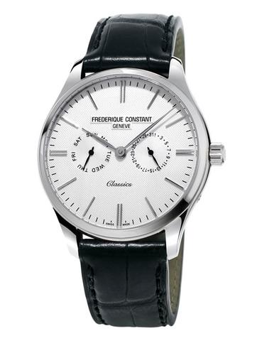 Часы мужские Frederique Constant FC-259ST5B6 Classics
