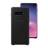 Чехол Silicone Cover Galaxy S10+