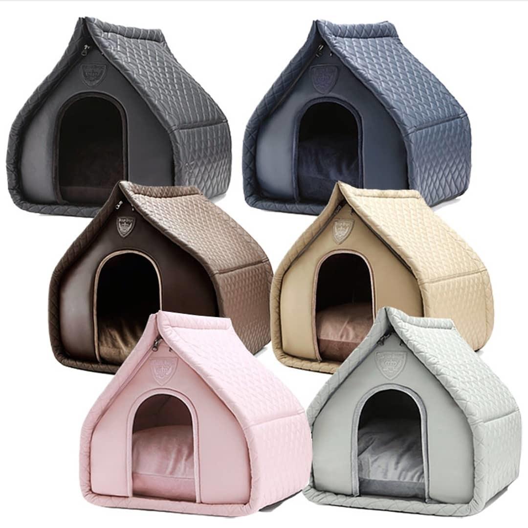 092 PA домики для собак Стёжка