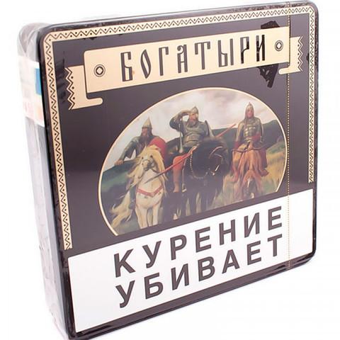 Богатыри Классик Табак