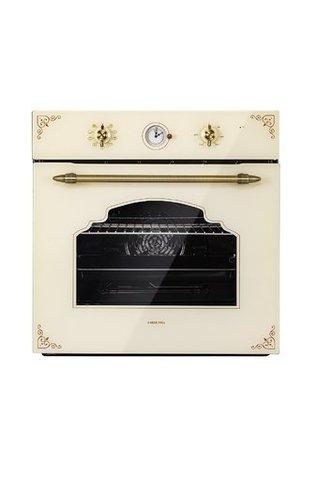 Духовой шкаф HIBERG VM 6395 Y