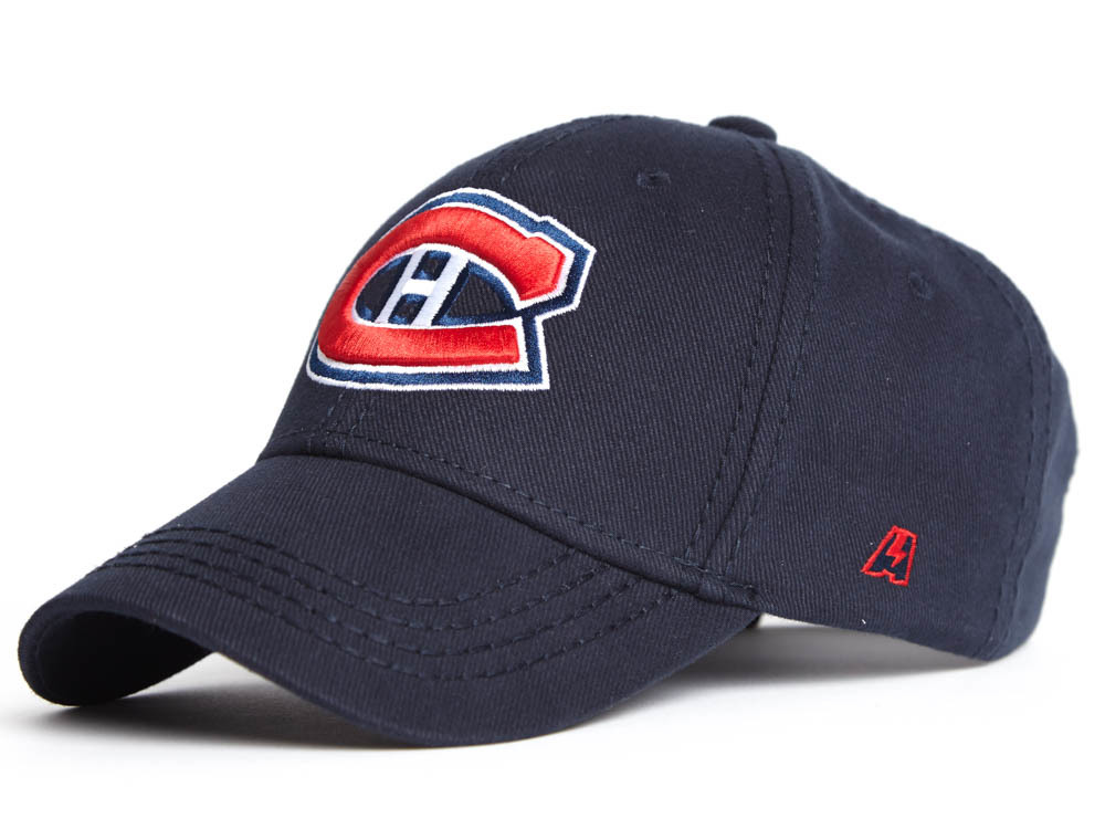 Бейсболка NHL Montreal Canadiens