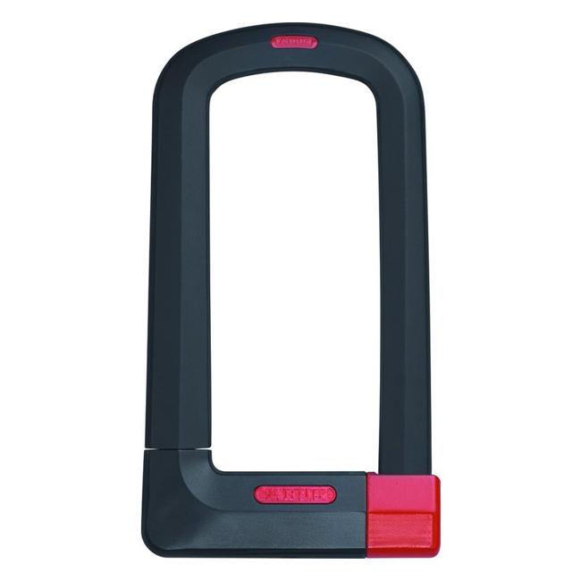 Замок вело ABUS UGRIP plus лайм Тип: U-lock Уровень защиты: 13/15