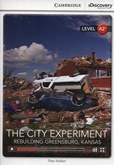 City Experiment: Rebuilding Greensburg, Kansas ...
