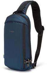 Рюкзак однолямочный Pacsafe Vibe 325 sling ECONYL океан