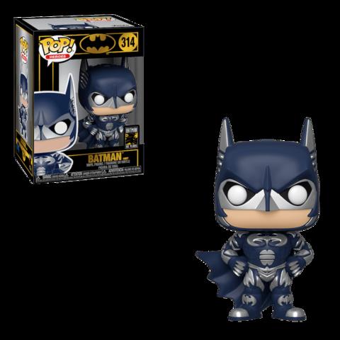Фигурка Funko POP! Vinyl: DC: Batman 80th: Batman (1997) 37262