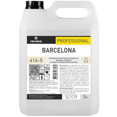 Антисептик для рук Pro-Brite Barcelona 5 л