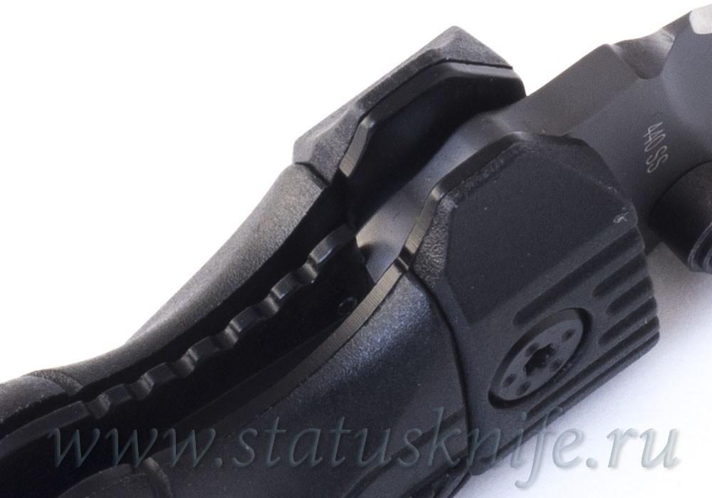 Нож Walther PPQ Tanto - фотография