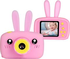 Детская цифровая камера Zoo Kids Заяц