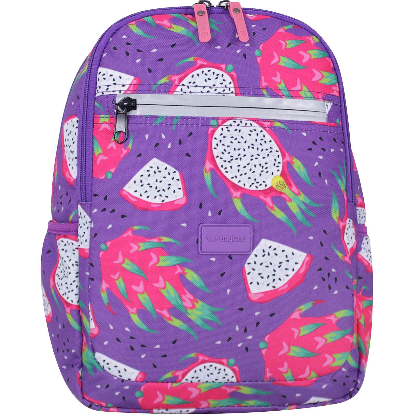Молодежные рюкзаки Рюкзак Bagland Young 13 л. сублімація 759 (00510664) IMG_1537суб.759.JPG
