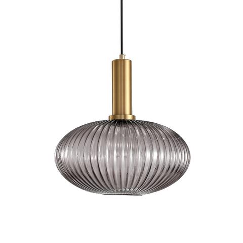 Подвесной светильник Iris C by Light Room (серый)