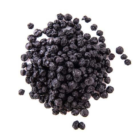 Черника, ягода сушёная