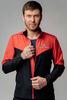 Беговой костюм Nordski Sport Red/Black 2020 мужской