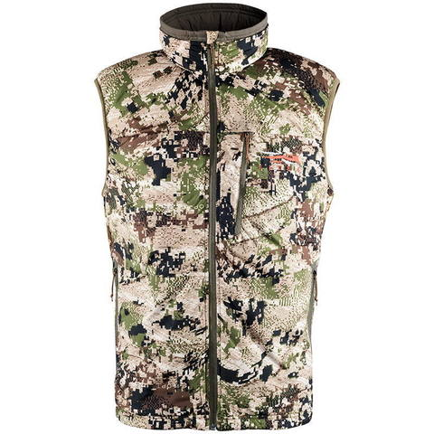 Жилет Sitka Kelvin Lite Vest NEW  Optifade Subalpine 30044