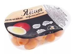 Яйца копченые перепелиные 20шт. Молодецкие - купить с доставкой на дом по Москве и области