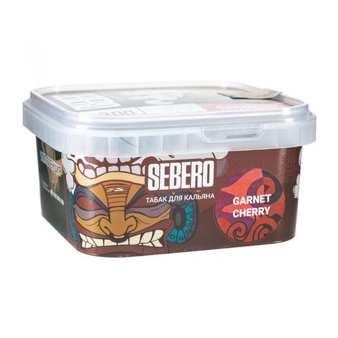 Табак Sebero 300 г Garnet Cherry (Вишня)