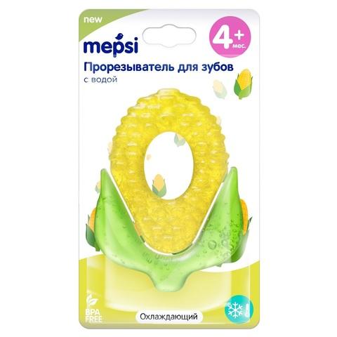 Mepsi прорезыватель охлаждающий  «Кукуруза»