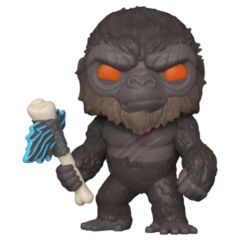 Фигурка Funko POP! Movies Godzilla Vs Kong Kong w/Battle Axe 50953