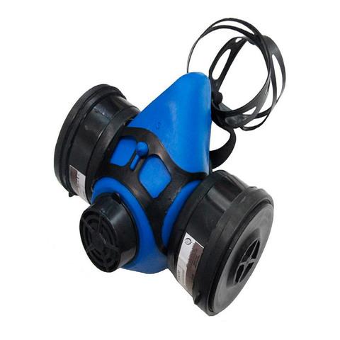 Изолирующая противоаэрозольная полумаска ИСТОК-300/400