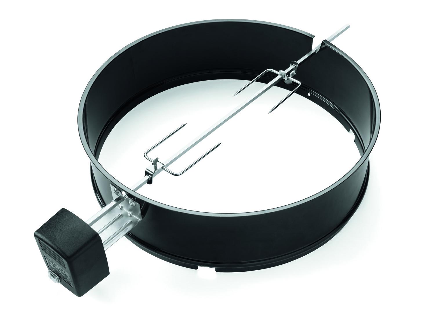 Электрический вертел для грилей 57 см