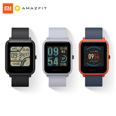 Умные Часы Xiaomi Amazfit Bip International Version (Белый)