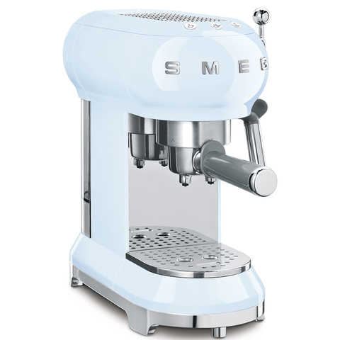 Кофеварка-эспрессо Smeg ECF01PBEU