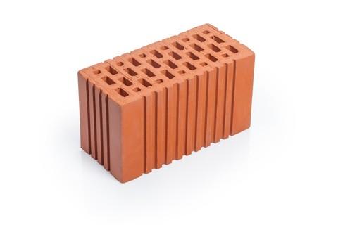 Блок керамический 2,1 НФ (250х120х140мм) шт