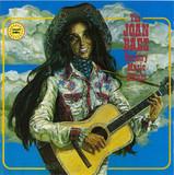 Joan Baez / Country Music Album (CD)