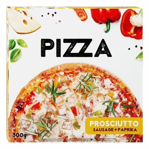 Пицца VICI Prosciutto 300 г ЭСТОНИЯ