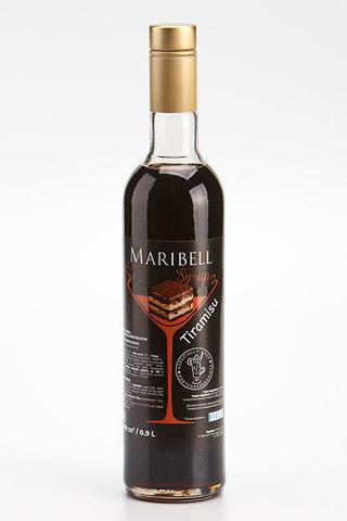 Сироп коктейльный Maribell