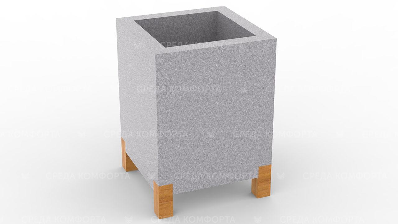 Урна бетонная URN0061