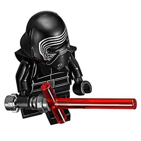 LEGO Star Wars: Битва на планете Такодана 75139 — Battle on Takodana — Лего Звездные войны Стар Ворз