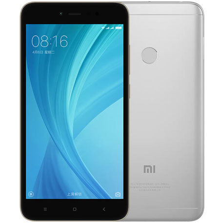 Xiaomi Redmi Note 5А 3/32 Gb Gray