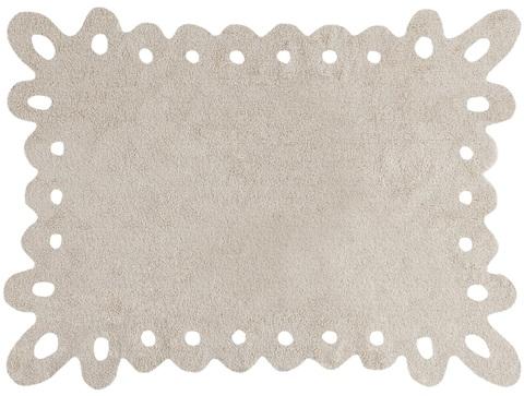 Ковер Lorena Canals Lace Cream (120 x 160)