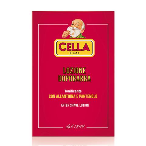Лосьон после бритья Cella After Shave Lotion -100мл.