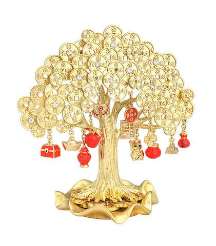 Дерево приносящее 3 вида богатств