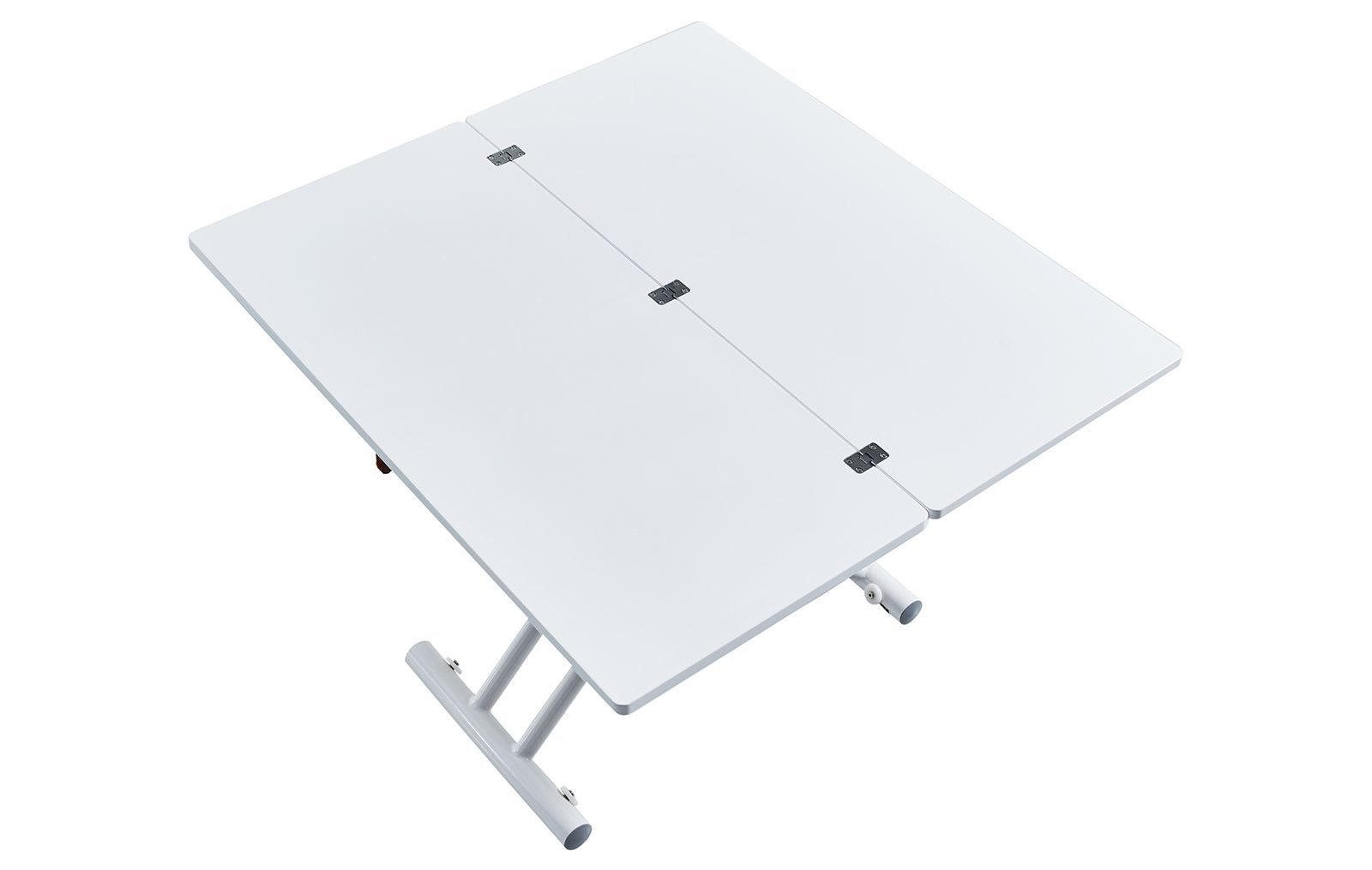 Стол B2442-2RAG белый