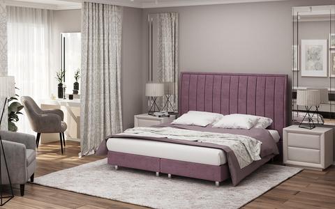 Кровать Proson Avila Boxspring Standart