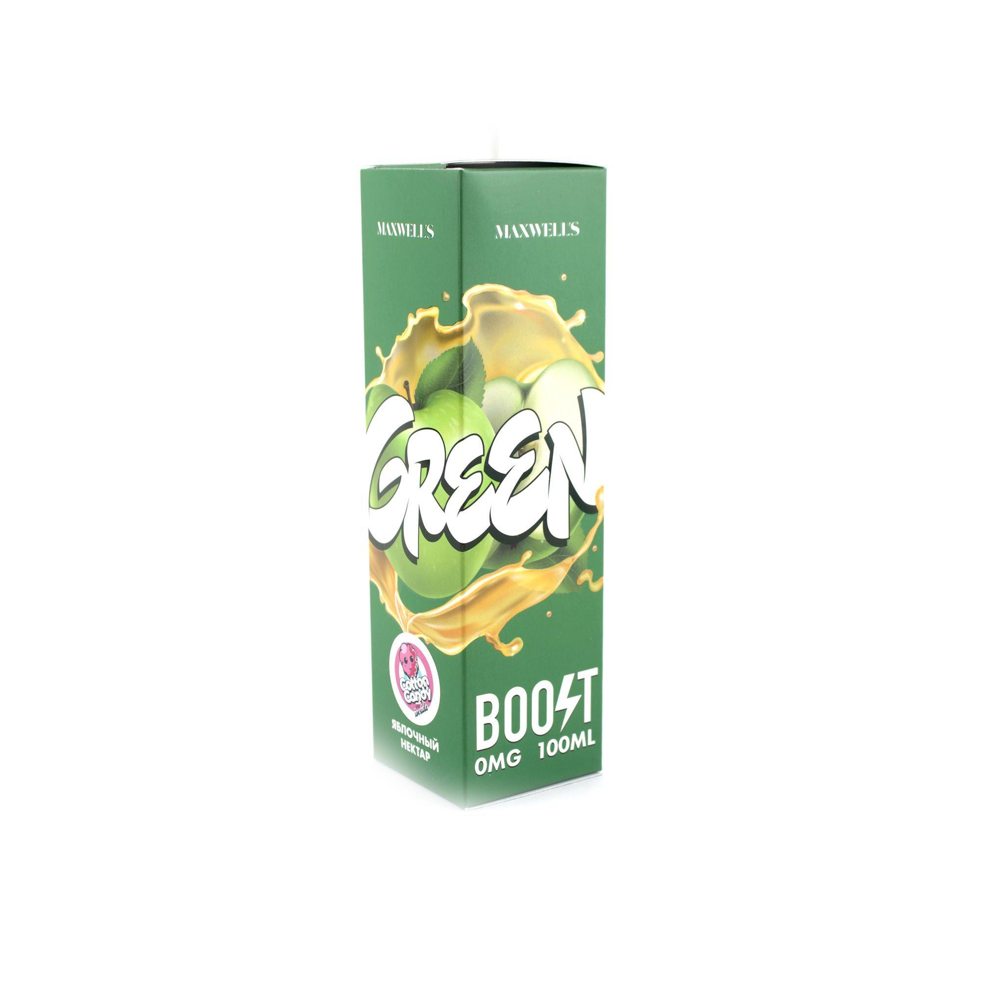 Жидкость Maxwells Green
