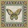 LETISTITCH Vintage Butterfly (Винтажная бабочка)